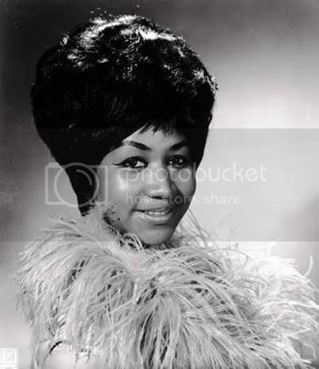 Aretha Franklin Image