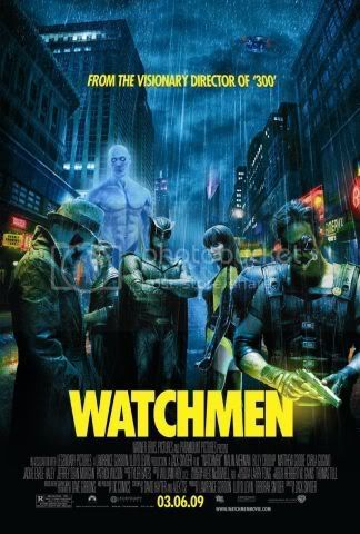 Watchmen Image Pictures, Images and Photos