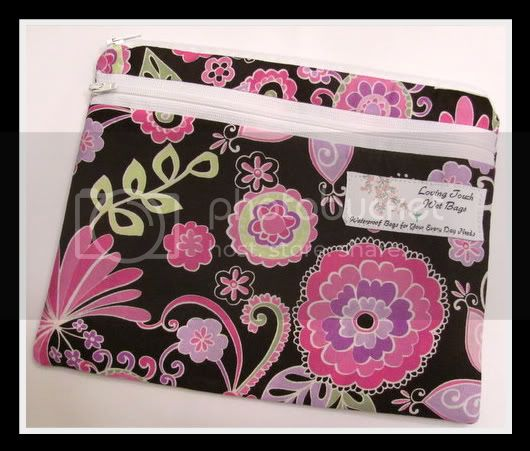 Ending Time Fixed!!!&lt;br&gt;Bohemian Flowers&lt;br&gt;Mama Clutch Bag&lt;br&gt;5 hour HC$$ Auction