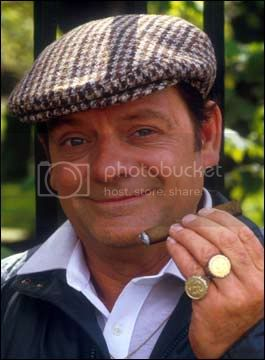 Delboy Avatar
